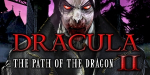 Dracula Series - The Path of the Dragon - Part 2