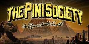 The Pini Society - The Remarkable Truth
