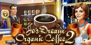 Jo's Dream - Organic Coffee 2