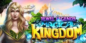 Jewel Legends - Magical Kingdom