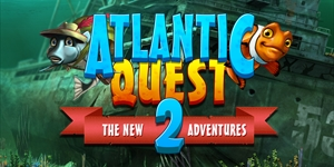 Atlantic Quest 2 - The New Adventures