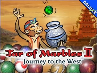Jar of Marbles II - Journey to the West