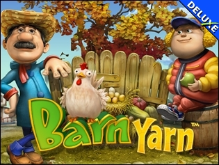 Barn Yarn Platinum Edition