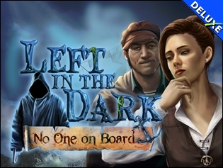 Left in the Dark - No One on Board