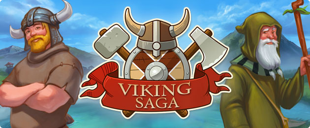 The great Viking King Arnar has been overcome by a curse. His brave son Ingolf must return the mystical golden ring to evil dwarf to free his father. Adventure ensues!