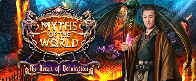 Myths of the World - The Heart of Desolation Platinum Edition