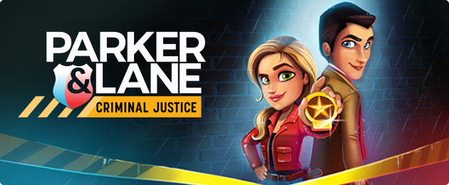 Play Parker & Lane - Criminal Justice now!