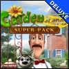 Gardenscapes Super Pack
