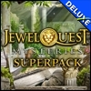 Jewel Quest Mysteries Super Pack