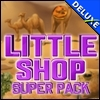 Little Shop Super Pack