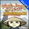 Mah Jong Quest Super Pack