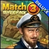 Match 3 Super Pack