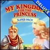 My Kingdom for the Princess Super Pack