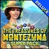 The Treasures of Montezuma Super Pack