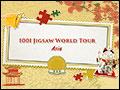 1001 Jigsaw World Tour - Asia Deluxe