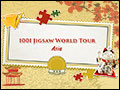 1001 Jigsaw World Tour - Asia Deluxe
