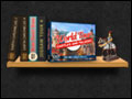 1001 Jigsaw World Tour - Castles And Palaces Deluxe
