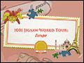 1001 Jigsaw World Tour - Europe Deluxe