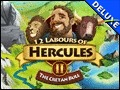12 Labours of Hercules II - The Cretan Bull Deluxe