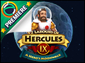 12 Labours of Hercules IX - A Hero's Moonwalk Deluxe
