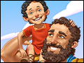 12 Labours of Hercules V - Kids of Hellas Deluxe