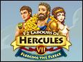 12 Labours of Hercules VII - Fleecing the Fleece Deluxe