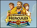 12 Labours of Hercules VII - Fleecing the Fleece Deluxe