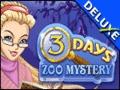 3 Days - Zoo Mystery
