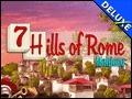 7 Hills of Rome - Mahjong Deluxe