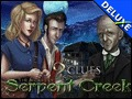 9 Clues - The Secret of Serpent Creek