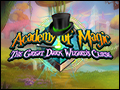 Academy of Magic - The Great Dark Wizard's Curse Deluxe