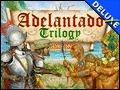 Adelantado Trilogy - Book One