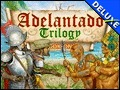 Adelantado Trilogy - Book One