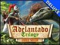 Adelantado Trilogy - Book Three Deluxe