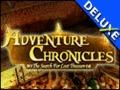 Adventure Chronicles