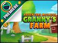 Adventure Mosaics - Granny's Farm Deluxe