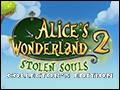 Alice's Wonderland 2 - Stolen Souls Deluxe