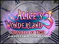 Alice's Wonderland 3 - Shackles of Time Deluxe