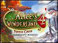 Alice's Wonderland 4 - Festive Craze Deluxe