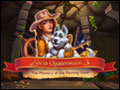 Alicia Quatermain 3 - Mystery of the Flaming Gold Deluxe