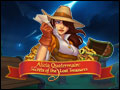 Alicia Quatermain - Secrets Of The Lost Treasures Deluxe