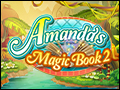 Amanda's Magic Book 2 Deluxe