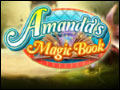 Amanda's Magic Book Deluxe