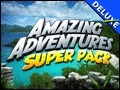 Amazing Adventures Super Pack