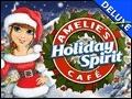 Amelie's Cafe - Holiday Spirit