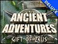 Ancient Adventures  Gift of Zeus Deluxe