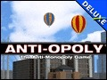 Anti-Opoly - The Anti-Monopoly Game Deluxe