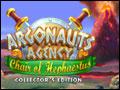 Argonauts Agency - Chair of Hephaestus Deluxe