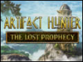 Artifact Hunter - The Lost Prophecy Deluxe