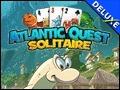 Atlantic Quest Solitaire Deluxe